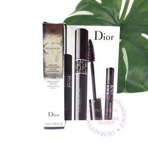 cb03a89032e Christian Dior Diorshow Volume Mascara 090 Black
